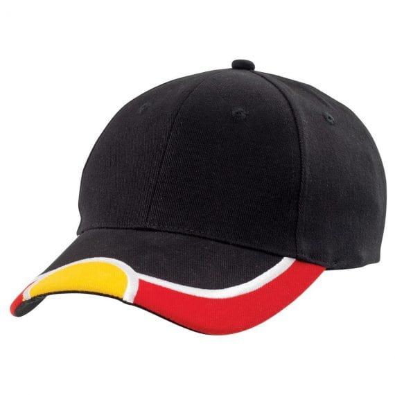 Aboriginal Cap - Indigenous Cap