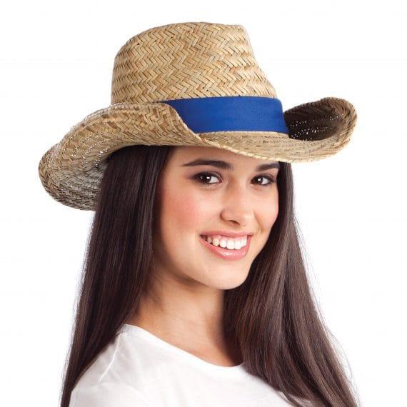 Straw Hats for promotional products