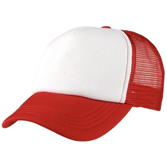 Promotional Truckers Cap are great for targeting millennials