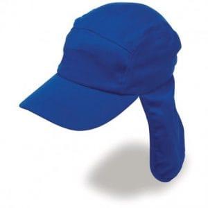 Kids promotional caps
