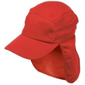custom school caps