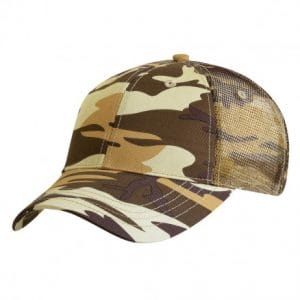 Camoufage Caps is an excellent branded cap and promotional cap.