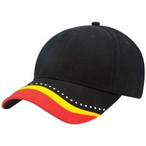 Aboriginal Cap
