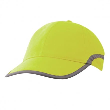 Custom Hi Vis Caps