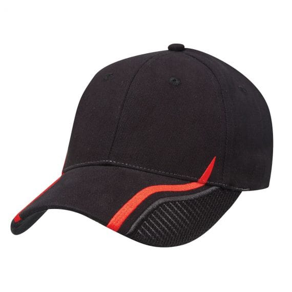 Downforce Promotional Cap