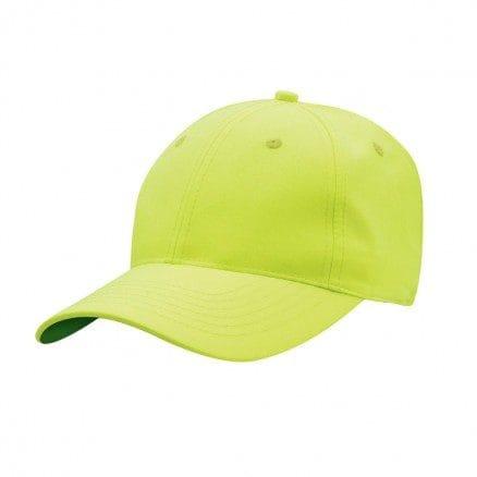 Hi Vis Promotional Cap