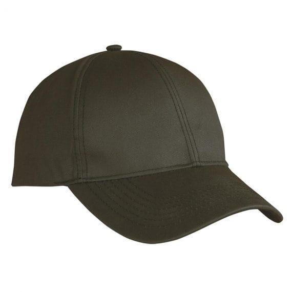 Oilskin Custom Promotional Cap