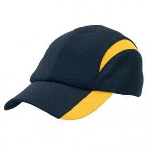 Club Sport Custom Cap