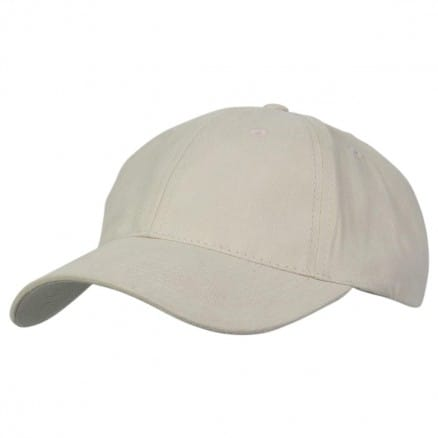 Premium Soft Promotional Cotton Cap