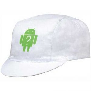 Cotton Cycling Promotional Cap