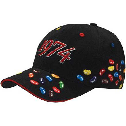 Jelly Bean Promotional Cap