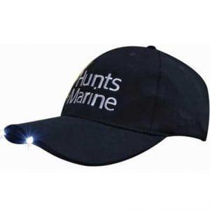 Led Lights Peak Promotional Cap